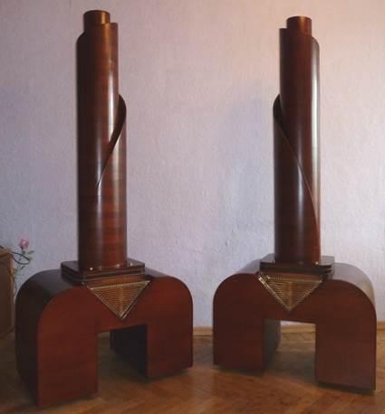 A-1 pair