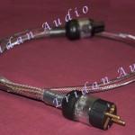 """Кабель питания Eridan Audio """"Tension"""" 1.5M"""